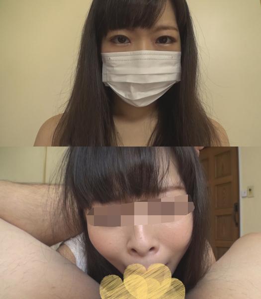 【個人撮影】ノーカットごっくんフェラチオ★さゆりさん 29歳 【顔出しNGのS級アリ素人娘】