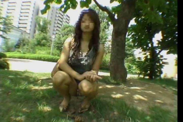 【ハメ撮り】ギャルJD一年生!夏休みの体験は羞恥SEX!おじさま!マ●コにいれてください!