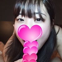【個人撮影】はにかみ笑顔がとても可愛い愛嬌抜群のさなちゃんに、フェラからの口内発射!【妄想動画】