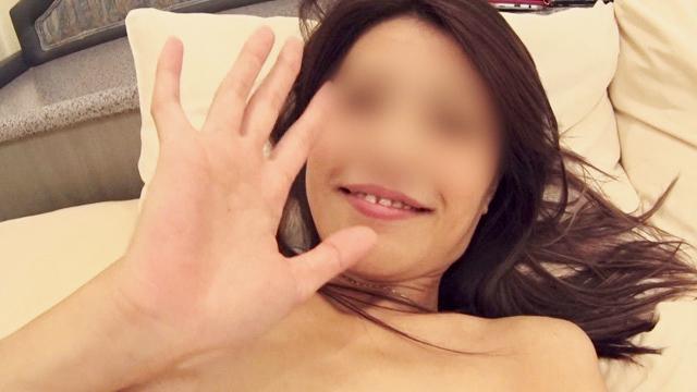 【無修正x個人撮影】人の奥さん愛奴 3号を抱いている感覚をを味わえるようにGoProで撮影してみた。