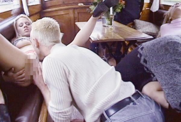 【世界のポルノ】アムステルダムの穴はエ…