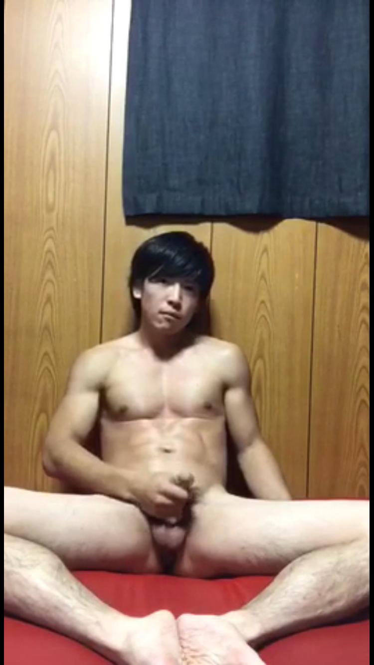 イケメンのお兄さん46 体育の先生&現場…