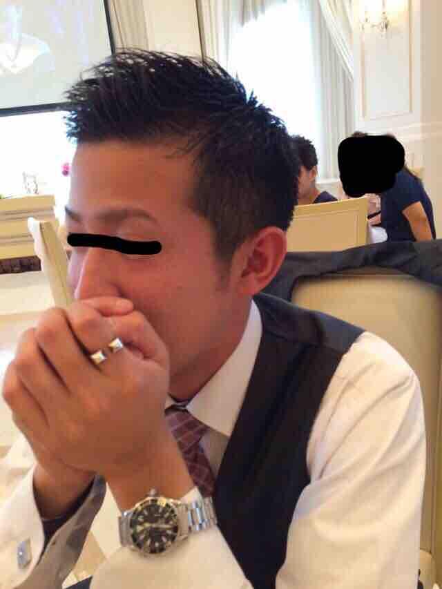 【20ダウンロード限定!】友達の結婚式で…