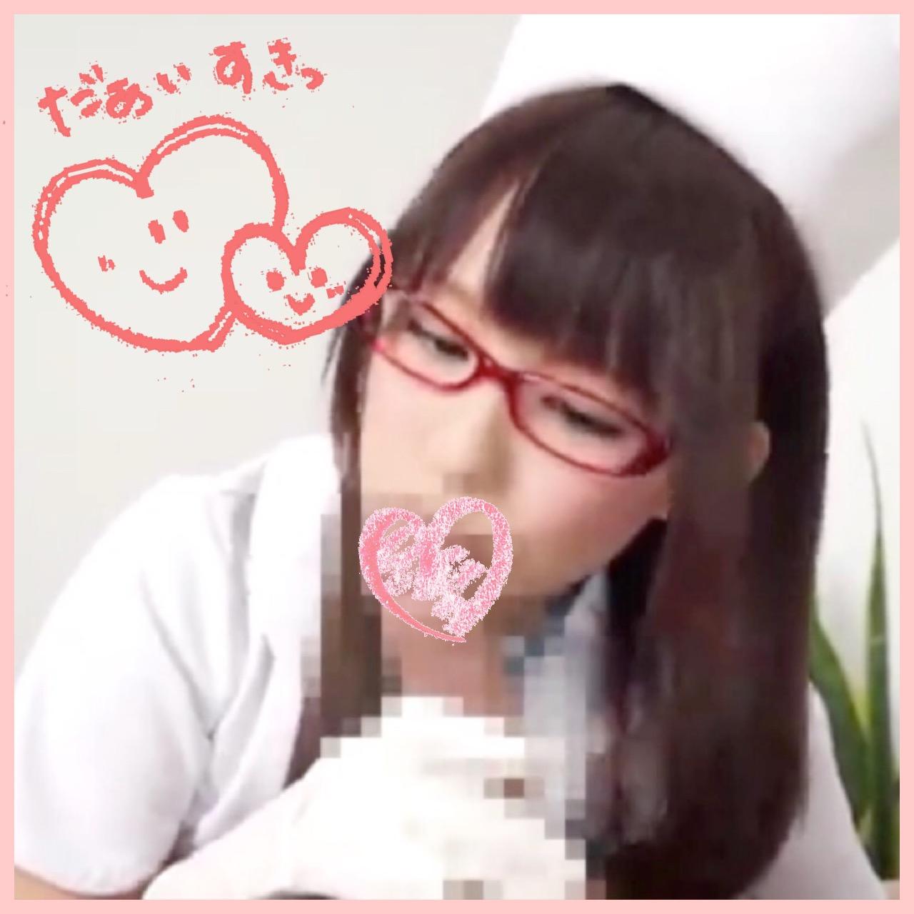 【超舌美女】看護婦エロフェラパレード!…