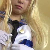 【個人撮影】ぱいぱん素人レイヤー綾音19歳の性処理活動記録【コスプレ】||