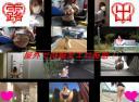 【素人撮影】野外露出ファン必見!素人痴女屋外での痴態放題!ドM娘の野外での変態行為にガチ興奮!