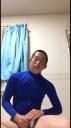 ノンケネカマ57 18歳野球部(アーマー射精)